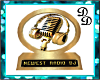 Newest Radio DJ Award