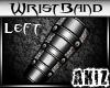 ]Akiz[Astrus WristBand L