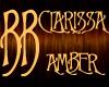 *BB* CLARISSA - Amber
