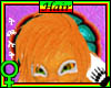 Tck_Orange Carrot Hair