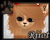 !R; Clari Fur