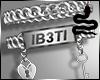 VIPER ~ IB3TI Bracelet