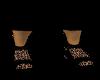 """""""N"""" Leopard Shoes"""