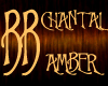 *BB* CHANTAL - Amber