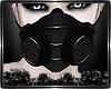 ⚔ Gothic Mask