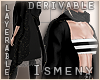 [Is] Layerable Shawl Drv
