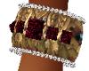 Ruby Giza Bracelets