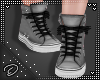 !D! Booteh Shoes Grey 1