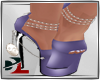 [DL]shoes purple