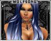 WS ~ Blue Phallon