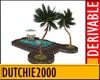 D2k-Palm pool