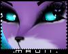 🎧|Fuchsia Fur F