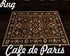 [M] Cafe Paris Rug