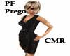 PF Prego Dress D