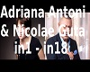 Adriana Antoni & Nicolae