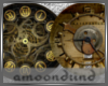 Steampunk Clockwork Enh
