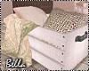 ^B^ Spring Pillow Crate