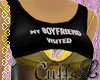 [C] Boyfriend lousy shir