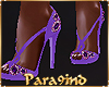 P9)Adorned Awesome Heels
