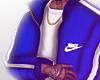 - Nike.