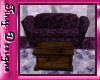 Tiny Purple Loft Couch1
