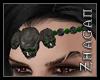 [Z] Necro Circlet green