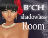 B'CH Shadowless room