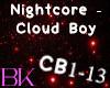Nightcore - Cloud Boy