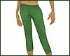 Yoga Tights - Green