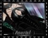 Anaiya Black/Silver