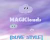 MAGIClouds