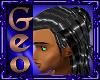 Geoo Warrior Silverblack