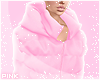 ♔ Jacket e Pink