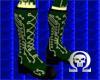 Ohm Tech Boots