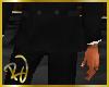 -RJ- Black Tux Pants V2