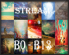 Stream Backgrounds