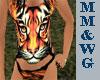 *MM* Tiger Purr