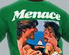 Menace.