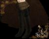 Steampunk Pirate Boots