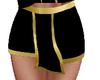 [IM] Q of K Black Skirt