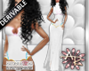 !Drv_Spike Corset Gown