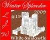 {LJW}W WhiteSandcastle