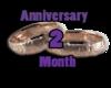 2 Months Anniversary