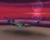 add on beach hammock
