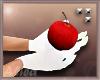 Kids Snow White Apple