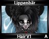 Lippenbär Hair A V1