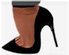 Leah Stilettos BLK