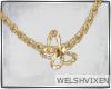 WV: Vada Necklace