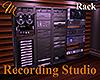 [M] Rec Studio Rack