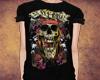 RR| Guns n' Roses tee